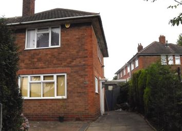 Thumbnail 2 bed property to rent in Jervoise Road, Birmingham