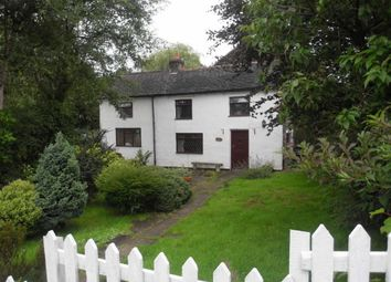 Thumbnail 3 bed cottage to rent in Sandy Lane, Brown Edge, Brown Edge