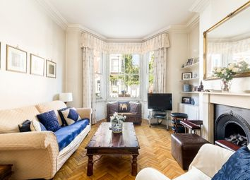 Thumbnail 5 bed terraced house for sale in Aynhoe Road, Brook Green, London