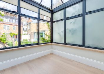 Thumbnail 4 bed property to rent in Ovington Street, London
