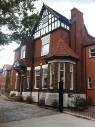 Thumbnail Detached house to rent in Tower Park Mews, Hull