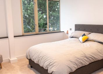 1 bed flat for sale in Within Walking Distance From University Of Bradford., Bradford BD1