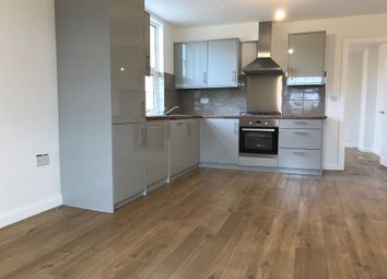 Thumbnail 1 bedroom flat to rent in London Road, Sayers Common, Hassocks