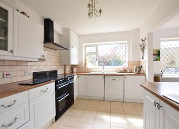 Thumbnail 3 bed detached house for sale in Joy Lane, Whitstable, Kent