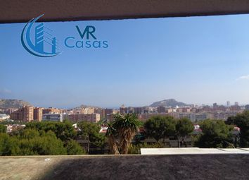 Thumbnail 3 bed apartment for sale in Calle Pintor Pedro Camacho 10, Alicante (City), Alicante, Valencia, Spain