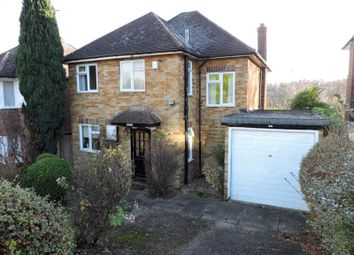 Thumbnail 3 bed detached house to rent in Wordsworth Road, High Wycombe