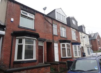 Thumbnail 5 bedroom property to rent in Harefield Road, Sheffield