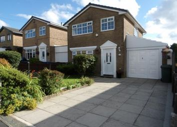 Thumbnail 3 bed detached house for sale in Douglas Road, Bacup, Lancashire