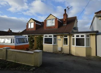 Thumbnail 4 bed bungalow for sale in Eastfield Road Hutton, Weston-Super-Mare