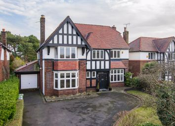 Thumbnail 5 bed detached house for sale in Lulworth Road, Birkdale, Southport