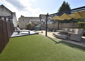 Thumbnail 3 bed end terrace house for sale in Stonehill, Hanham