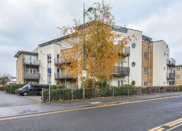 Thumbnail 2 bed flat for sale in Isis House, Bridge Wharf, Chertsey