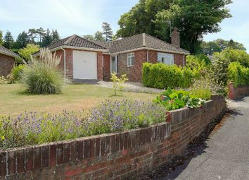 Thumbnail 2 bed bungalow for sale in Wolversdene Road, Andover