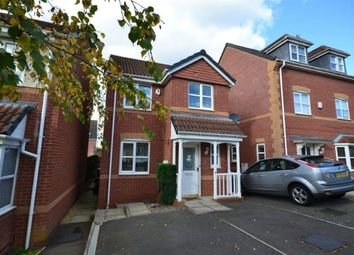 Thumbnail 3 bed property to rent in Willow Herb Close, Oadby, Leicestershire