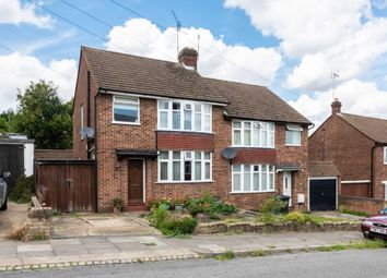 Thumbnail 3 bed semi-detached house for sale in Tenzing Grove, Luton