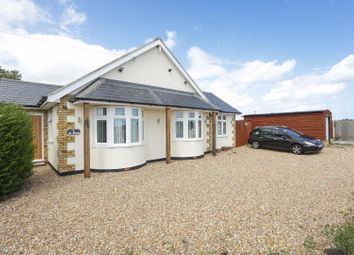 Thumbnail 4 bed detached bungalow for sale in Manston Court Road, Margate