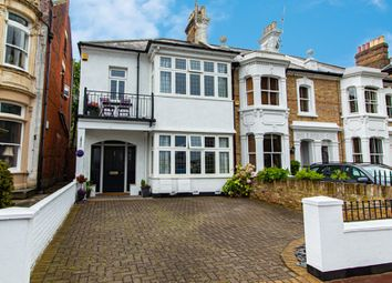 Thumbnail 4 bed end terrace house for sale in Alexandra Road, Southend-On-Sea