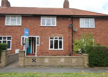 Thumbnail 2 bed terraced house for sale in Chester Gardens, Morden