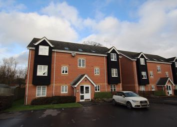Thumbnail 2 bedroom flat for sale in Arborfield, Reading