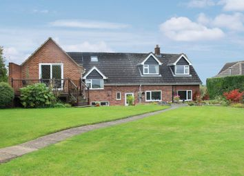 Thumbnail 5 bed detached house for sale in Dadlington, Warwickshire