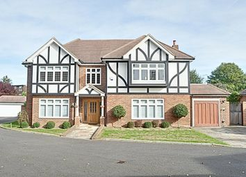 Thumbnail 5 bed detached house for sale in Langham Close, Bromley, Kent