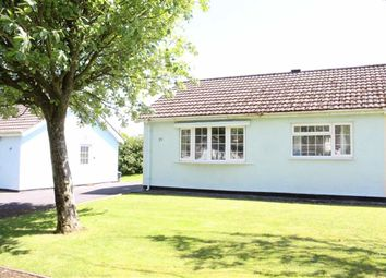 Thumbnail 2 bedroom property for sale in Gower Holiday Village, Monksland Road, Scurlage