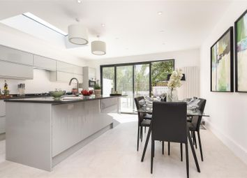 Thumbnail 5 bed end terrace house for sale in Gaskarth Road, London