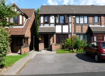 Thumbnail 3 bed property to rent in Gateacre Walk, Brooklands, 9Ba.
