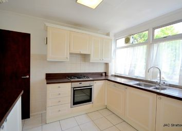Thumbnail 4 bed property to rent in Woodside Avenue, Woodside Park, London
