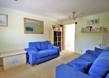 Thumbnail 3 bed semi-detached house for sale in Jellicoe Avenue, Stoke Park