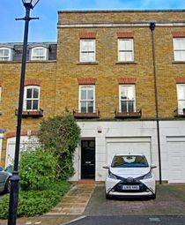 Thumbnail 4 bed mews house to rent in Byron Mews, Fleet Road, Hampstead