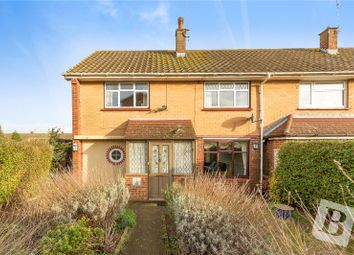 3 bed semi-detached house for sale in Medhurst Gardens, Gravesend, Kent DA12