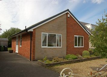 Thumbnail 2 bedroom bungalow for sale in Yewlands Drive, Preston