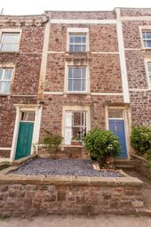 Thumbnail 4 bed terraced house for sale in Bellevue Crescent, Clifton, Bristol