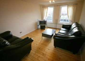 Thumbnail 2 bed flat to rent in Harbour Place, Burntisland, Fife