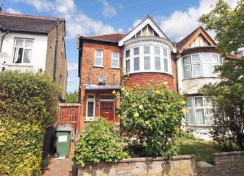 Thumbnail 2 bed flat to rent in Longley Road, Harrow