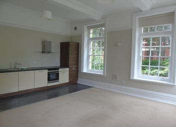 Thumbnail 1 bed flat to rent in Pentonville, Newport