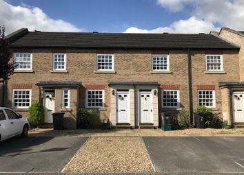 Thumbnail 2 bed terraced house to rent in Theaks Mews, Taunton, Somerset