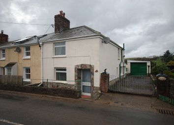Thumbnail 3 bedroom cottage for sale in Coombe Cross Cottages, Goodleigh, Nr Barnstaple