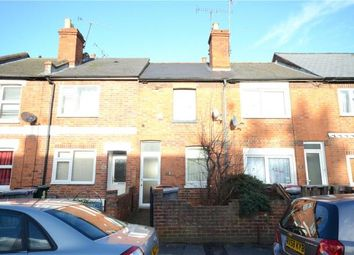 Thumbnail 2 bedroom terraced house for sale in Sherwood Street, Reading, Berkshire