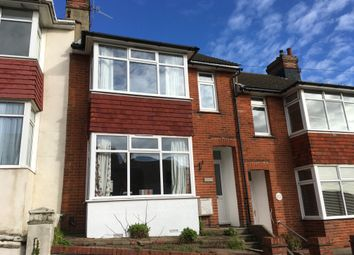 Thumbnail 3 bed terraced house to rent in Dawson Terrace, Brighton