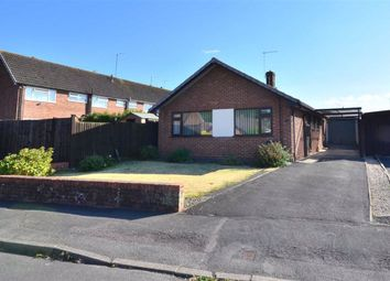 Thumbnail 2 bed bungalow for sale in Nutley Avenue, Tuffley, Gloucester