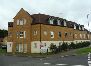 Thumbnail 1 bed flat to rent in Hazel Covert, Thetford, Norfolk