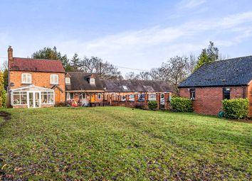 Thumbnail 5 bed detached house for sale in The Mount Mount Lane, Stoke Heath, Market Drayton