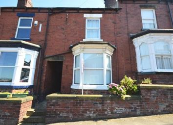 Thumbnail 3 bed property to rent in Penrhyn Road, Hunter Bar