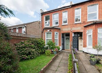 Thumbnail 3 bed maisonette for sale in Merton Road, London