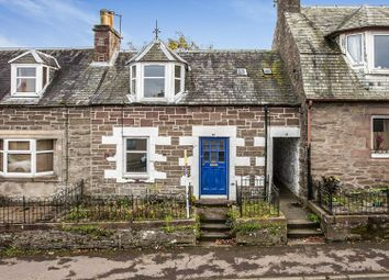 Thumbnail 2 bedroom terraced house for sale in Feus, Auchterarder