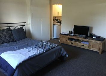 Thumbnail 1 bedroom flat to rent in The Crescent, Boscombe, Bournemouth