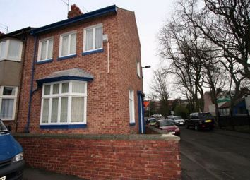 Thumbnail 3 bed terraced house for sale in Carlyon Street, Sunderland