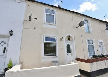 Thumbnail 2 bed terraced house to rent in Craylands Lane, Swanscombe